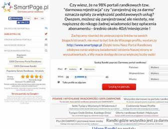 smartpage.pl screenshot