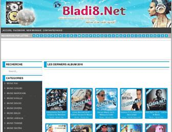 bladi8.net screenshot