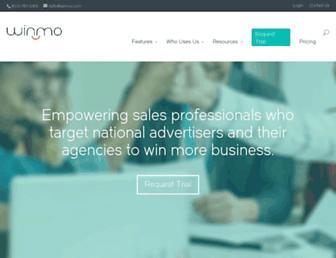 winmo.com screenshot