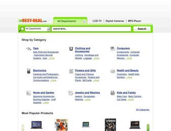 Thumbshot of Best-deal.com