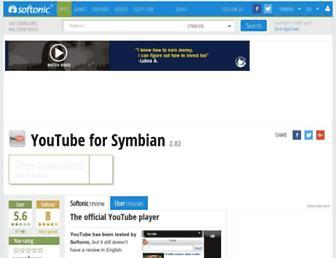 youtube-5th.en.softonic.com screenshot