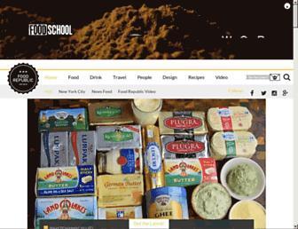 Thumbshot of Foodrepublic.com