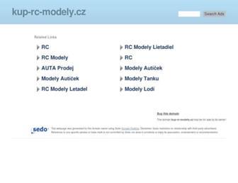 Thumbshot of Kup-rc-modely.cz