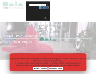 polotecnologico.it screenshot