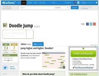 doodle-jump.en.softonic.com screenshot