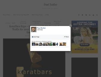 Thumbshot of Paulpc.com