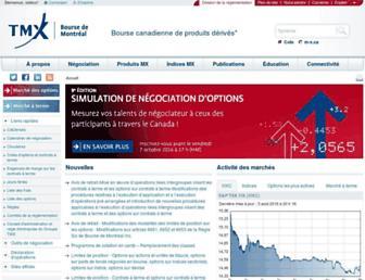 m-x.ca screenshot