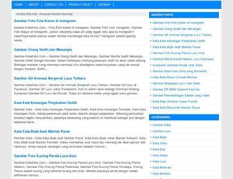 gambar-katakata.com screenshot