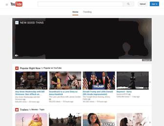 youtube.com screenshot