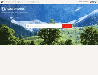 Thumbshot of Visualphotos.com