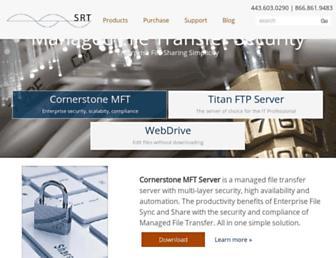 southrivertech.com screenshot