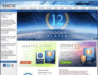 Thumbshot of Inmatrix.com