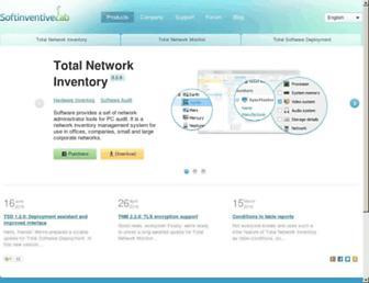 softinventive.com screenshot