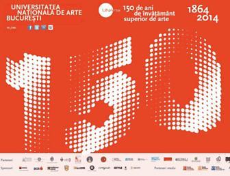 unarte.org screenshot