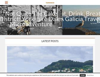 familyadventureproject.org screenshot