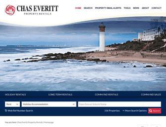 Thumbshot of Lighthouse.co.za