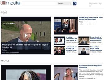 Thumbshot of Ultimedia.com