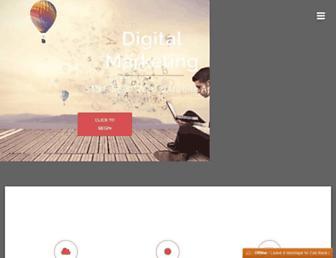 omni-academy.com screenshot