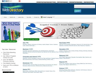 Thumbshot of Web-directory-sites.org