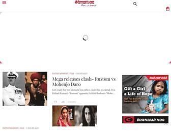 Thumbshot of Womansera.com