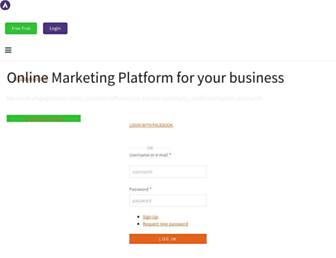 phlanx.com screenshot