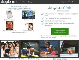 Thumbshot of Dotphoto.com