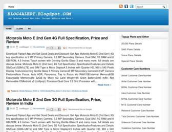 24mobilesalert.blogspot.com screenshot