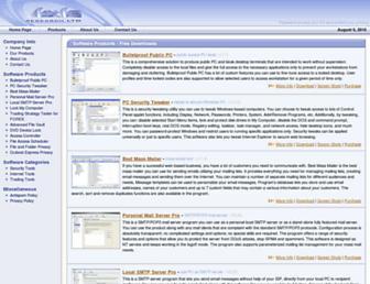pc-safety.com screenshot