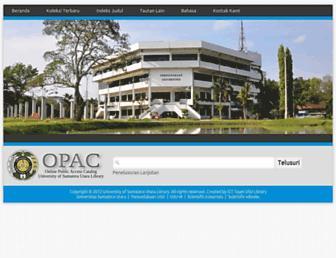 digilib.usu.ac.id screenshot