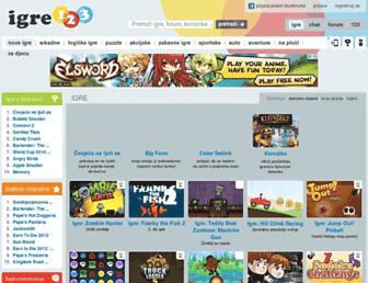 igre123.net screenshot