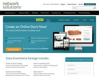monstermarketplace.com screenshot