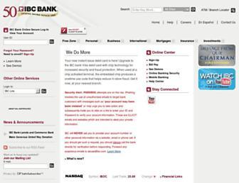 Thumbshot of Ibc.com