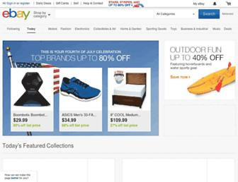 item.mobileweb.ebay.com screenshot