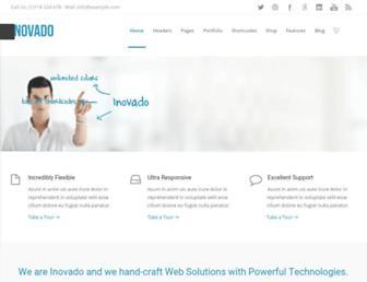 inovado.hellominti.com screenshot