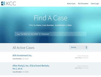Thumbshot of Kccllc.net