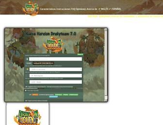 dragon-city-hackz.com screenshot