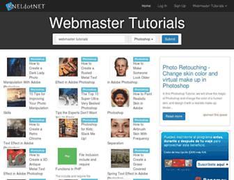 rnel.net screenshot