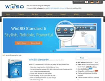 winiso.com screenshot