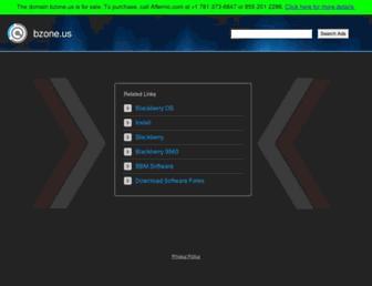 forum.bzone.us screenshot