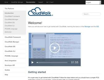 docs.cloudwalk.io screenshot