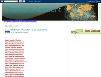 belajar-premium.blogspot.com screenshot