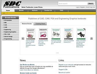 sdcpublications.com screenshot