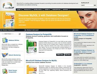 microolap.com screenshot