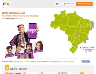 Thumbshot of Olx.com.br