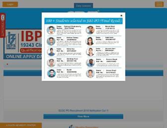 ibtindia.com screenshot