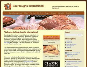 Thumbshot of Sourdo.com
