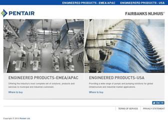 fairbanksnijhuis.com screenshot