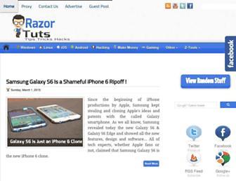 ztuts.com screenshot