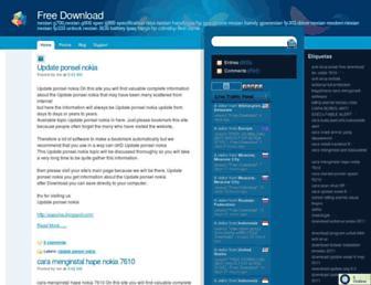 download-nexian.blogspot.com screenshot