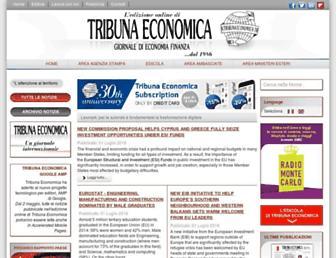 Thumbshot of Etribuna.com
